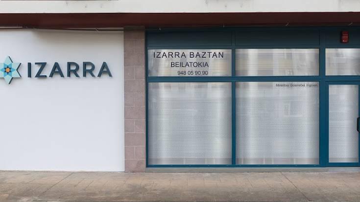 IZARRA BEILATOKIA ELIZONDO