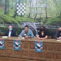 Euskal Herriko Dantzarien Eguna ospatuko dute urriaren 2an Baztanen
