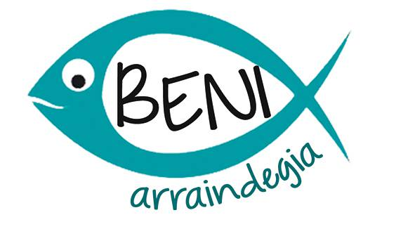 BENI logotipoa