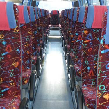 Autobus erosoak