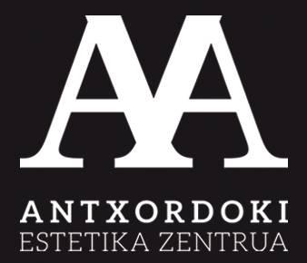 ANTXORDOKI logotipoa
