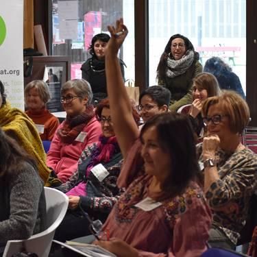 Elikadura burujabetza eta feminismoa hizpide izanen dute Elizondon abenduaren 15ean
