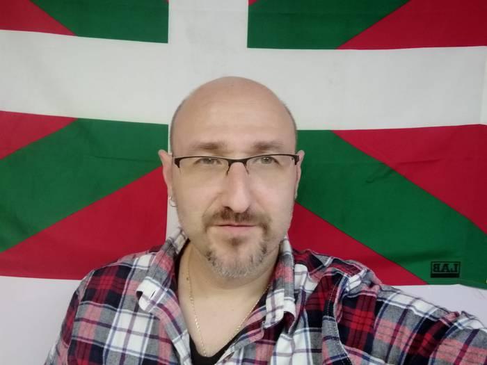 Jonan Goñi: «Arrazoi asko ditugu kalera ateratzeko eta borrokatzeak bere fruituak ematen ditu»