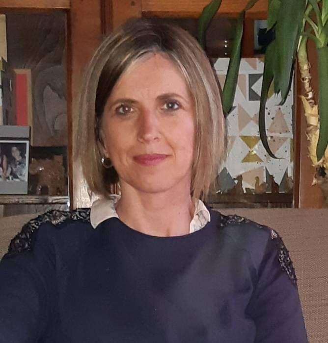 Natalia Rekarte izanen da Donamariako alkate