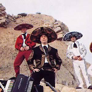 Musika mexikarra