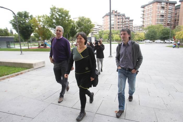Palacio de Aroztegiaren salaketarengatik Baztango Udal Gobernuko hautetsiek epailearen aitzinean deklaratu beharko dute