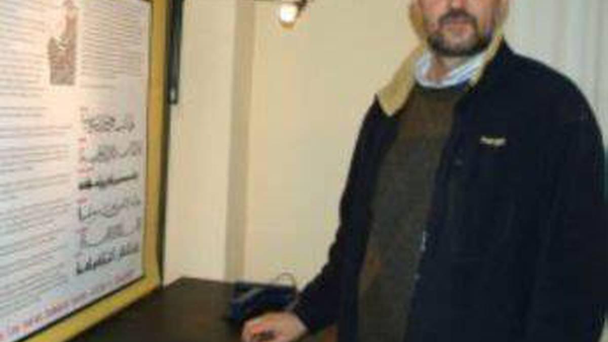 Isidro Herguedasen eskutik Bidelagun elkartea bisitatu dugu