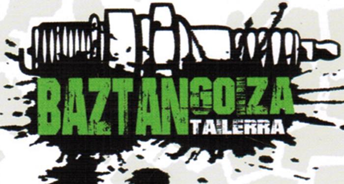 BAZTANGOIZA TAILERRA