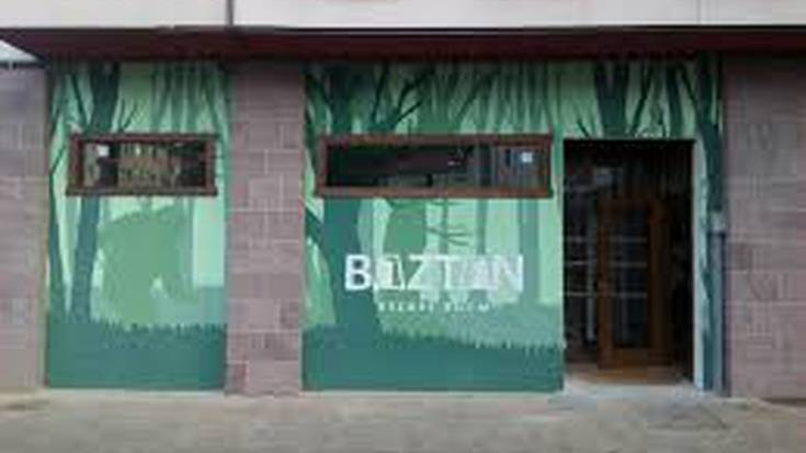 ESCAPE ROOM BAZTAN