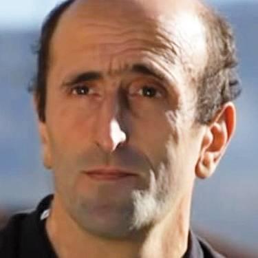 Juan Luis Alzuguren Etxegarai