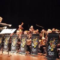 Alexander Big Band taldearen eskutik jazz kontzertua izanen dute irailaren 18an Senperen