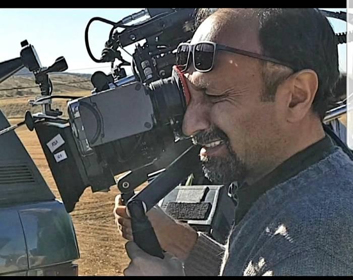 Asgar Farhadik Lekarozen eginen duen tailerrean aktore izateko casting-ak eginen dituzte