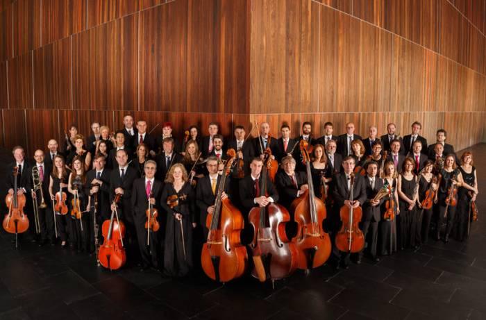 Nafarroako Orkestra Sinfonikoak Lesakan kontzertua eskainiko du urriaren 24an