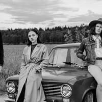 Estoniako Holy Motors taldeak kontzertua eskainiko du urtarrilaren 13an Beran