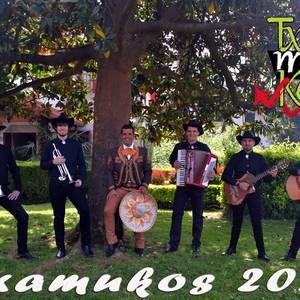 Mexikar musika gustatzen?