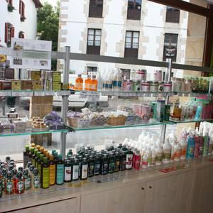Kosmetika eta higiene produktuak