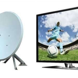Telebista - Satelite