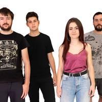 Pleura taldeak kontzertua eskainiko du larunbatean Donezteben