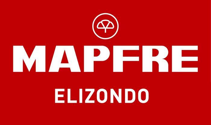 MAPFRE ELIZONDO logotipoa