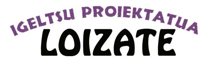 LOIZATE logotipoa