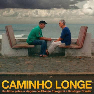 'Caminho Longe' dokumentala aurkeztuko dute Leitzan