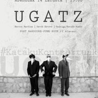 Alacanteko Ugatz taldeak kontzertua eskainiko du abenduaren 14an Beran