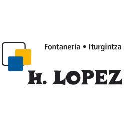 HONESTO LOPEZ ITURGINTZA logotipoa