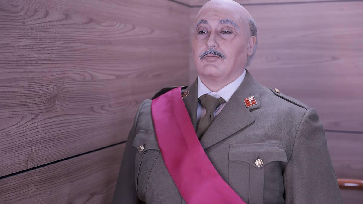 GORABEHERAK #5: Francisco Franco