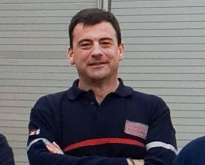 Patxi Baldanta elizondoarra Nafarroako suhiltzaileen zuzendari izendatu dute