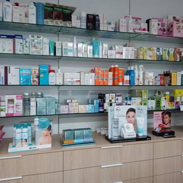Helduen azalarentzat produktuak