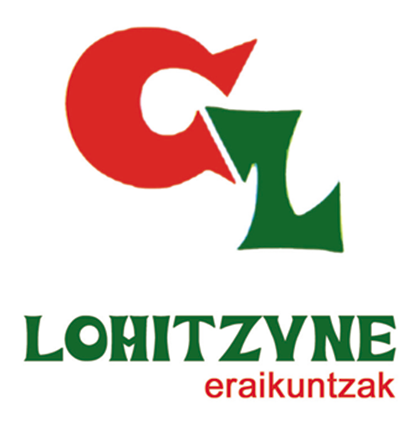 LOHITZUNE-ERAIKUNTZAK