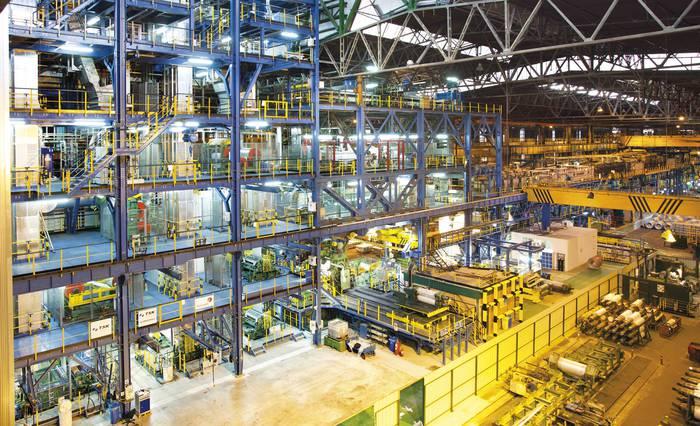 Arcelor-Mittaleko Lesakako eta Legasako lantegiek ateak itxiko dituzte bihartik hasita