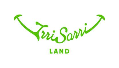 IRRISARRI LAND logotipoa