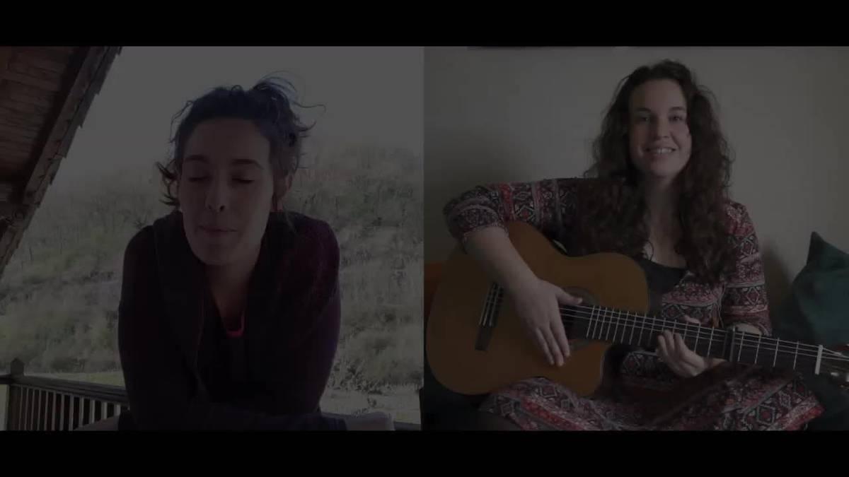 Ameli eta Xirrikituen jostunaren ipuin musikatua: lainoa