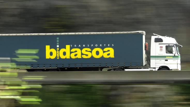 TRANSPORTES BIDASOA