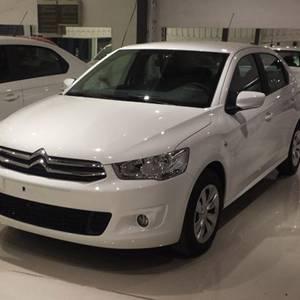 Citroën banatzaileak