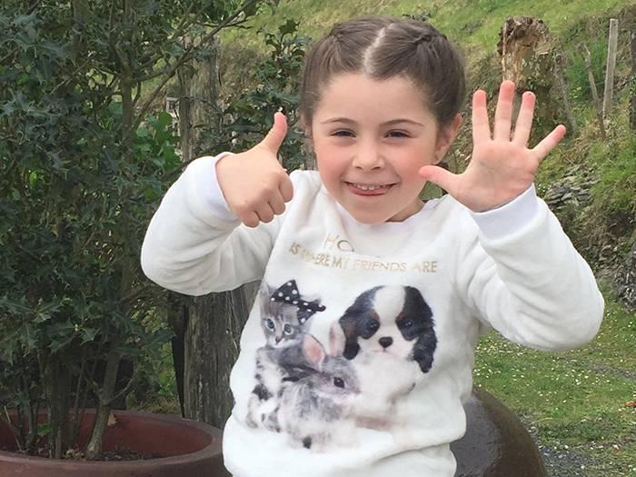 Nahia Larrea Arozena