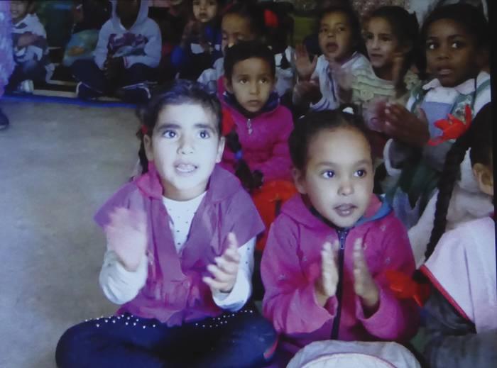 Sahararen aldeko elkarretaratzea eginen dute otsailaren 28an Elizondon