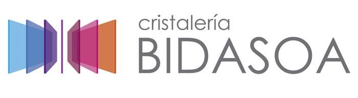 BIDASOA KRISTALDEGIA logotipoa