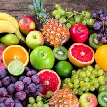 Sasoiko frutak