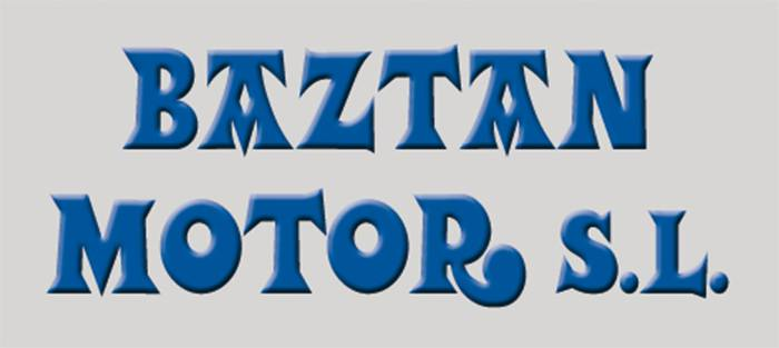 BAZTAN-MOTOR