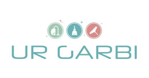 UR GARBI logotipoa