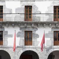 Goizuetako Udal eraikinei buruzko batzarra eginen dute ostiralean