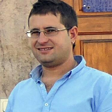 Asier Jorajuria Bazterrika