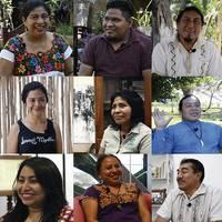 Mexikoko Yukatango maia hizkuntzaz dokumentala eta solasaldia eskainiko dituzte Elizondon eta Beran