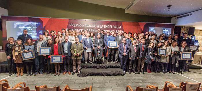 Kudeaketa Aurreratuaren Diploma jaso du Ttipi-Ttapak