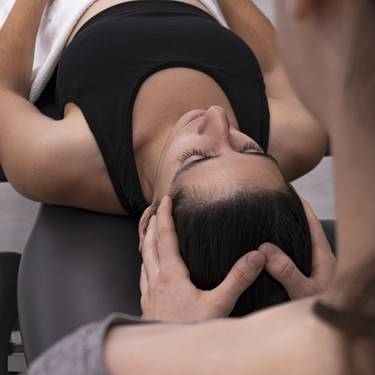 Osteopatia tratmentua
