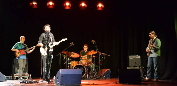 Udal Platea deialdiaren bidez, Nafarroako 29 herrietako udal espazioetan musika eta arte eszenikoen egitarauak diruz lagunduko dituzte