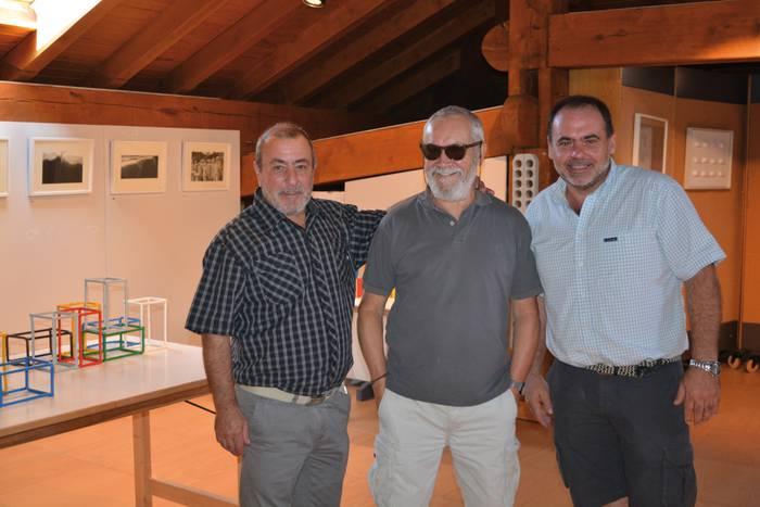 Betimuga Factoryren lanak ikusgai daude Zugarramurdiko Sorginen Museoan