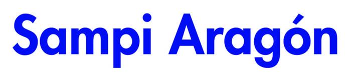 SAMPI ARAGON logotipoa